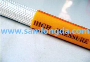 5 Layers PVC Sprayer Hose (70 bar) pictures & photos