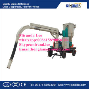 Pneumatic Conveying Machine Conveyor Belt Cold Vulcanizing for SAE/Air Port pictures & photos