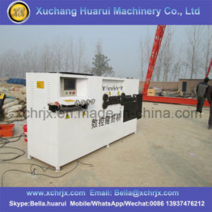 CNC Profile Bending Machine/ 2D Stirrup Bending Machine/Metal Processing Machine pictures & photos