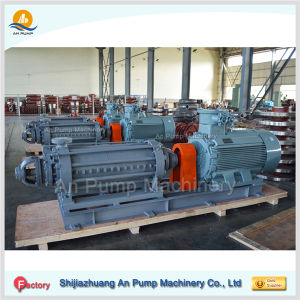 Heavy Duty Coal Using Centrifugal Multistage Water Pump pictures & photos