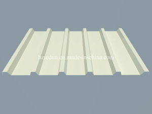 Corrugated Galvanized Steel Sheet for Wall Cladding pictures & photos