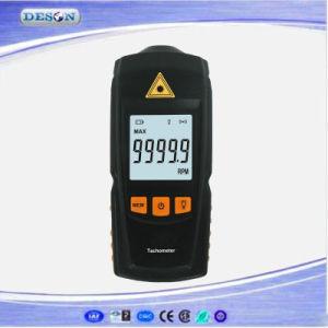 Digital Laser Tachometer Rpm Meter pictures & photos