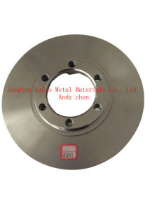 3233 (94172376) Excellent Brake Disc with ISO9001 Certification
