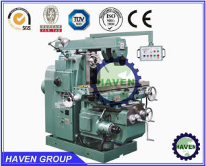 X6132A Universal Knee Type Milling Machine pictures & photos