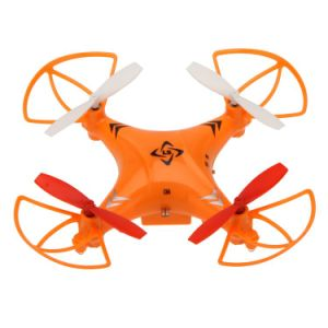 141115- 2.4G 4CH 6-Axis Gyro RTF Drone 3D Rolling LED RC Quadcopter with 30W Camera pictures & photos