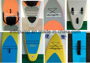 Big Sup Paddle Stand up Paddle Board Inflatable Stand up Paddle pictures & photos