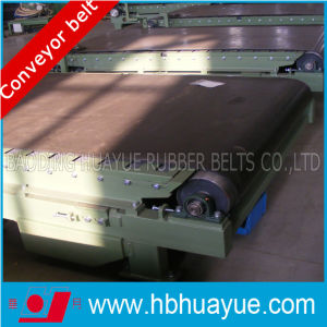 Quality Assured Used for Wet Condition Ep Canvas Belts, Conveyor Belt Width 400-2200mm pictures & photos