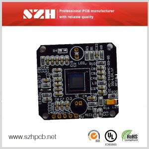 PWB PCB Rigid PCB Manufacturer PCB Assembly pictures & photos