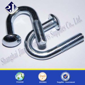 Hot Sale Stainless Steel U Bolt pictures & photos