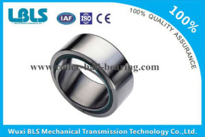Stainless Steel Rod End Bearings with Single-Fractured Outer Rings (SAR1-15)
