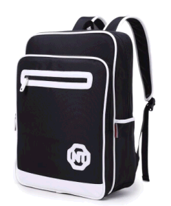 2016 New Style Fashionable Laptop School Backpack (MS1157) pictures & photos