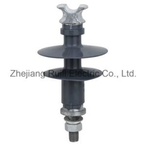 11kv Polymer Pin Insulator (Silicone Rubber) pictures & photos