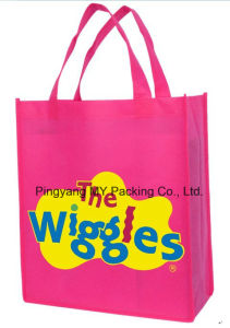 Eco Friendly PP Non Woven Promotion Bag pictures & photos