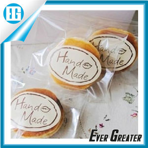 Waterproof Hand Made Sticker Labels pictures & photos