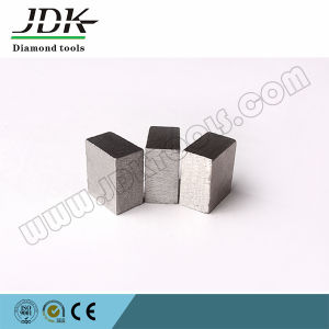 Yds-4 Sharp Diamond Segments for Granite Cutting pictures & photos