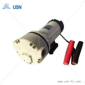 24V 20L Adblue Electrical Diaphragm Pump pictures & photos
