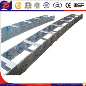 Steel Cable Chain Energy Drag Chain China Manufacturer pictures & photos