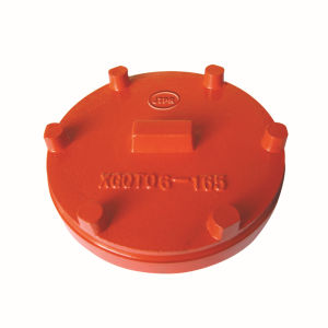 Fire Fighting Ductile Iron Pipe Fitting with UL FM Certificate pictures & photos