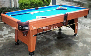 7ft MDF Pool Table (DBT7D46) pictures & photos