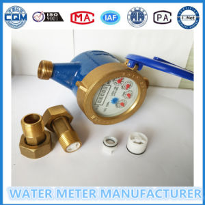 Class B Dn15mm Cold Potable Water Meter pictures & photos