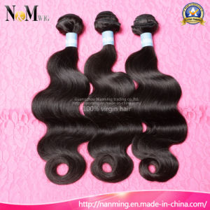 China Hair Factory Directly Import Virgin Indian Hair From India pictures & photos