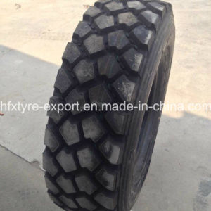 Military Tyre 395/85r20 365/85r20 Radial Tyre with Best Quality, Truck Tyre pictures & photos