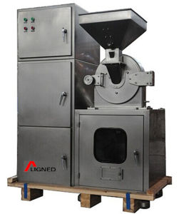 WF-B Dust Collecting Crushing Machine