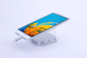 Mobile Phone Charger Display Stand, Cell Phone Case Display Rack, Cell Phone Display Alarm USB Type-C Cable pictures & photos