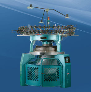 High Speed Double Jersey Knitting Machine (YD-AD16) pictures & photos