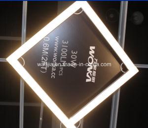DIY Connection ETL Dlc Linear LED Panel Light pictures & photos