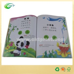 Perfect Binding Children Comic Offset Book Printing (CKT-BK-742) pictures & photos