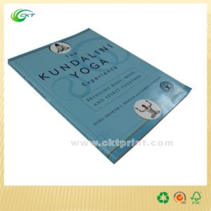 Cmyk Printing Fo Magazine Printing, Brochure Printing (CKT-BK-1103) pictures & photos