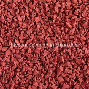 EPDM Granules for Running Track Flooring and Rubber Sport Flooring