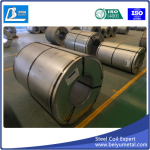 ASTM Zinc Coated Hot Dipped Galvanized Steel Coil pictures & photos