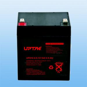 12V4.5ah Lead Acid Rechargeable UPS Battery