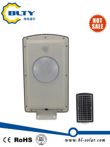 10W All in One Solar Street Light LED Light pictures & photos