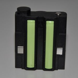 2.4V 1200mAh Ni-MH Chargeable Battery Pack pictures & photos