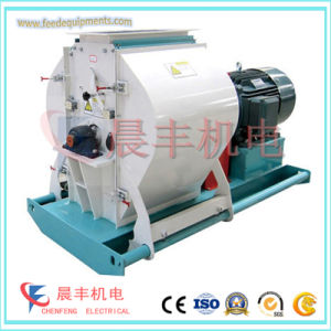 Chen Feng Hot Sales Grain Hammer Mill pictures & photos