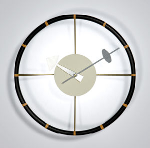George Nelson Wall Clock Wheel Clock pictures & photos