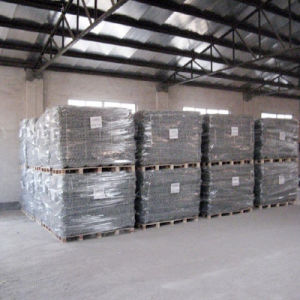2.7 mm Galvanized Hexagonal Gabion Basket pictures & photos
