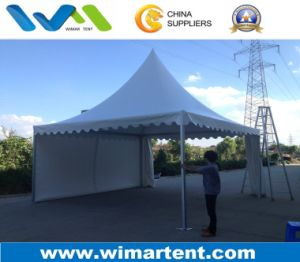 5X5m Garden Line Gazebo Canopies Tent for Party, Wedding pictures & photos