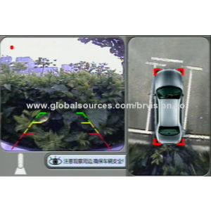 360 Degree Car Camera System for Truck pictures & photos