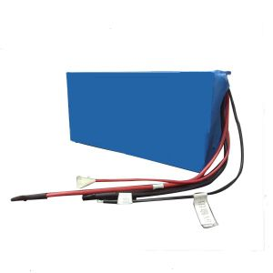 14.4V 10ah Polymer Lithium-Ion Battery pictures & photos