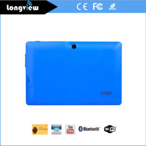 7 Inch Android 4.4 Quad Core 512MB 8GB Tablet PC with Dual Cameras pictures & photos