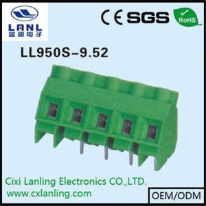 Ll950s-9.5 PCB Screw Terminal Blocks