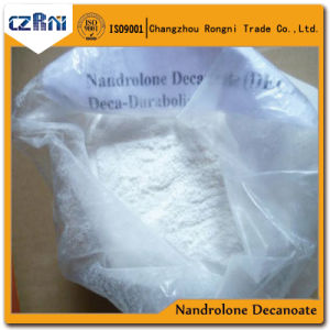 Deca Raw Steroid Powder Nandrolone Decanoate CAS No.: 360-70-3 pictures & photos
