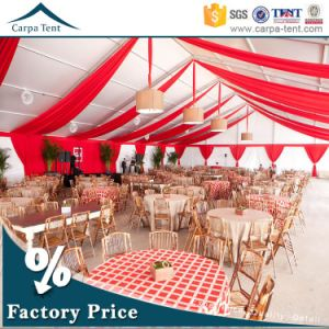40m Wide Big Clear Span Marquee Tent for Wedding Party pictures & photos