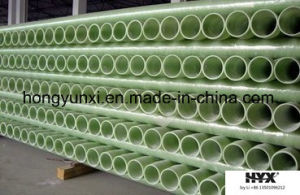 Fiberglass Cable Casing Pipe pictures & photos