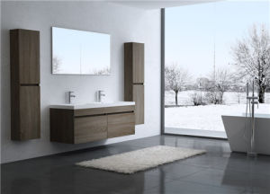 MDF Melmine Panel Simple Good Design Bathroom Cabinets, Bathroom Furniture