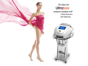 The Versatility Body Slimming and Shaping Machine--Cavitation pictures & photos